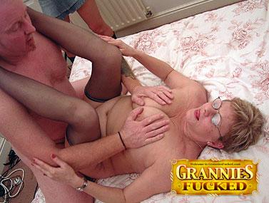 Freddies Brit granny 12 s 1 2