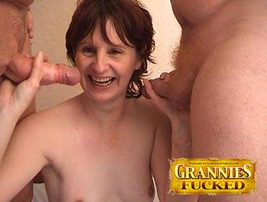 Freddies Brit granny 10 s 3 2