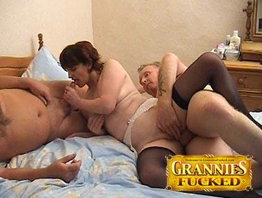 Freddies Brit granny 10 s 3 1