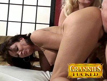 Granny fucked grampas fanny s 2 2
