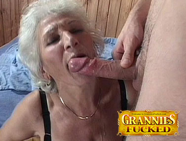 Hey grandma is a whore 12 s 1 2
