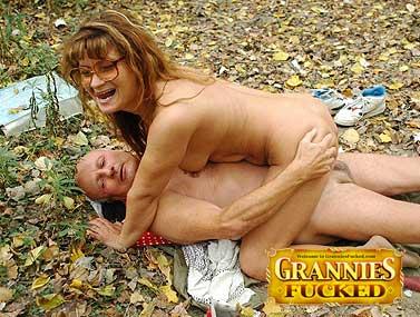Hey grandma is a whore 15 s 1 2