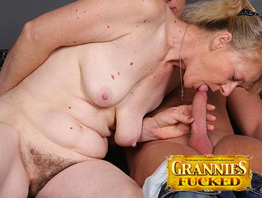 Granny 20080906 2
