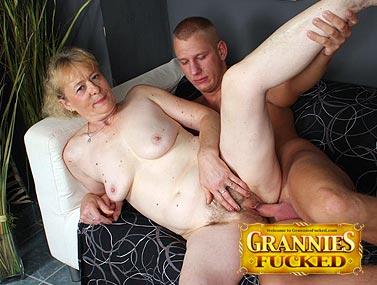 Granny 20080906 1