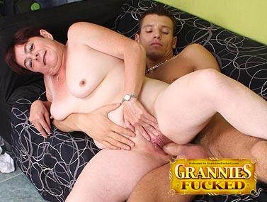 Granny 20080908 2