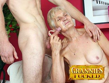Granny 20080923 2