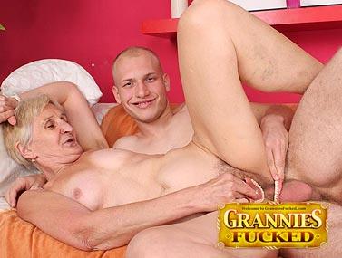 Granny 20080923 1